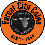 Forest City Coins